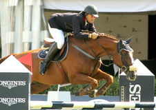 Negócio de Viquingue Van Antro do cavalo dos passeios de Primitivo Nieves Fotografia de Stock