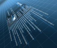 Negócio eletrônico Imagens de Stock