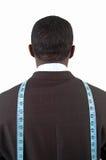 Negócio feito a Measure#4 Imagem de Stock Royalty Free