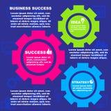 Negócio Idea-01 Imagem de Stock