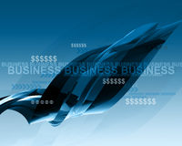 Negócio Idea003 Imagem de Stock Royalty Free