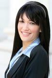 Negócio, mulher de Corproate Fotos de Stock Royalty Free