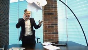 Negócio, pessoa, esforço, emoções vídeos de arquivo
