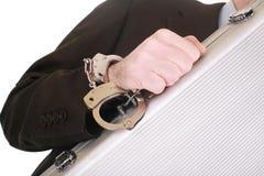 Negócio seguro Imagens de Stock