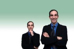 Negócio team-20 Fotos de Stock Royalty Free