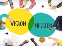Negócio Team Meeting Brainstorming Planning Concept fotos de stock