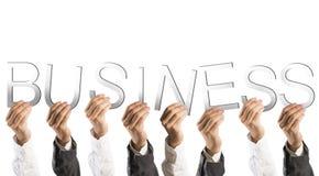 Negócios Fotos de Stock