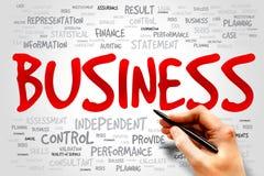 Negócios imagens de stock