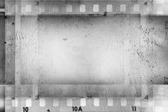 Negativas de película imagen de archivo