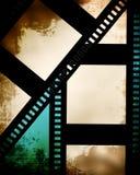 Negative film Stock Photo