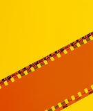 Negative films Royalty Free Stock Image
