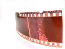 negativo de 35mm Fotografia de Stock