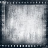 Negativos de filme imagem de stock