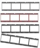 negativt Fotografering för Bildbyråer