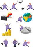 Negócio Imagem de Stock
