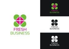 Negócio fresco Imagem de Stock