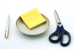 Negócio lunch-2 Imagens de Stock