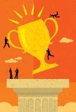 Negócio Team Success Fotografia de Stock