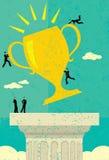 Negócio Team Success Fotografia de Stock Royalty Free