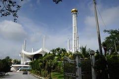 Negeri Sembilan State Mosque in Negeri Sembilan, Malaysia Stock Photography
