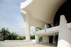 Negeri Sembilan State Mosque in Negeri Sembilan, Malaysia Stock Photos