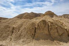 Negev Израиль стоковое фото