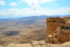 negev Foto de Stock Royalty Free