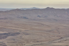 Free Negev Aerial Photo Royalty Free Stock Photography - 89931297