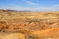 Negev Desert, Israel Stock Photos
