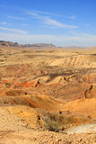 Negev desert, Israel Royalty Free Stock Photos