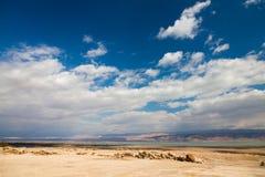 Negev Desert - Israel Royalty Free Stock Image