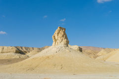 Negev desert Israel Stock Photo