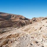 Negev Desert Stock Images