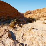 Negev Desert Stock Photography