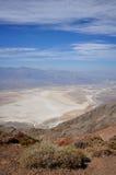 Negligencie Death Valley Fotografia de Stock Royalty Free