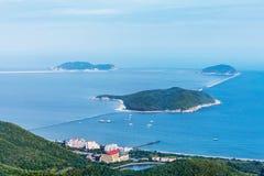 Negligencie ilhas fotos de stock royalty free