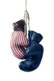 Negociações de TTIP entre a UE e os EUA Imagem de Stock