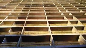 Negocio de construcción Fotografía de archivo