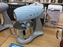 Negozio degli elettrodomestici da cucina, miscelatore Immagine Stock Libera da Diritti