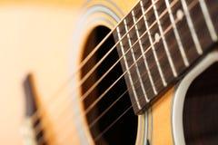 Negozio degli strumenti musicali o imparare concetto della scuola Immagini Stock