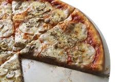 Negozio del forno della pizza del forno immagini stock
