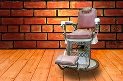 Negozio di barbiere Immagine Stock