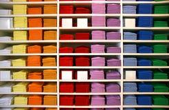 negozio di polo immagine stock libera da diritti