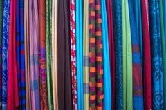 Negozio di vestiti Fotografie Stock