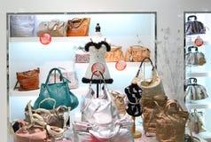 negozio interno Fotografia Stock