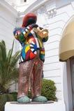 Negresco Hotel,Nice,france Royalty Free Stock Photos