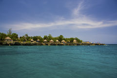 Negril Royalty Free Stock Photos