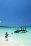 Negril, Jamaica Stock Images