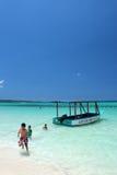 Negril, Jamaïque Images stock