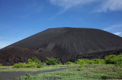 Negro de Cerro Fotos de archivo